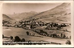 France & Circulated,Greetings From Voulx, Par Valence France 1949 (2368) - Souvenir De...