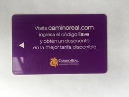 CamnoReal Franch - Cartas De Hotels