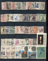 Europe Assorted Oddments 10 Scans - Stamps