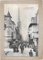 SAINTE FOY LA GRANDE - 33 - Rue De Langalerie - DELC33 - - France