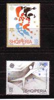 397a * ALBANIEN 3045/6 * EUROPA * MICHEL 10,00 * POSTFRISCH **!! - Albanien