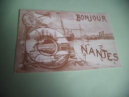 JOURNEES NANTAISES DE LA CARTE POSTALE ...NANTES 1994 - Bourses & Salons De Collections