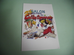 25E SALON DES COLLECTIONNEURS  DES ARTS DE ROUBAIX 2000 .. - Bourses & Salons De Collections
