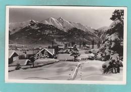 Old Post Card Of Seefeld In Tirol, Tyrol, Austria,J1. - Seefeld
