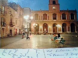 MARSALA PIAZZA REPUBBLICA TABACCHERIA T SALONE PARRUCCHIERE  VB1982  GY6155 - Marsala