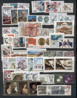 World Assortment, Mainly Europe, Mint & Used, BOB, Cinderellas 10 Scans - Stamps