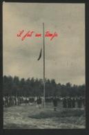 JAMBORE 1947 - Rassemblement Des Chefs Du Jamboree à Moisson - Scoutisme