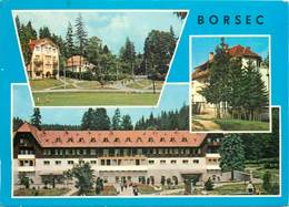 D1452 Borsec - Roumanie