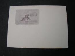 Picture Card  Ship  , Bildkarte  ..ca. 1910  * - Ganzsachen
