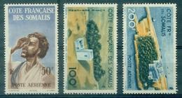 COTE DES SOMALIS PA N°20 / 22 N Xx TB.cote 50 € - Côte Française Des Somalis (1894-1967)