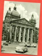 """Car """"Trabant"""". GDR 1971. Postcard New. - Passenger Cars"""