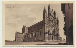 AK  Orvieto Il Duomo - Terni