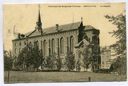 CPA - Carte Postale - Belgique - Herck La Ville - La Chapelle (SV6539) - Herk-de-Stad