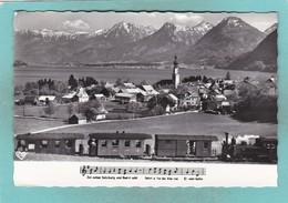 Old Post Card Of St.Gilgen Am Wolfgangsee,Salzburg,, AustriaJ6. - St. Gilgen