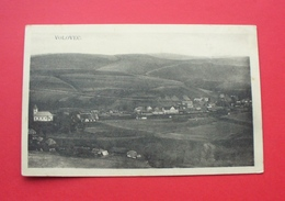 Volovets (Volovec) - Ca. 1920 ? - Ukraine --- Near Svaliava , Ukraina --- 90 - Ukraine