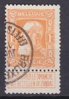 N° 79 A : Orange COB 11.50 - 1905 Grosse Barbe
