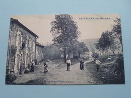 La Vallée De Misère ( Edit. Dogny - Weydig - Rocroi ) Anno 19?? ( Zie / Voir Photo ) ! - Saint Leonard Des Bois
