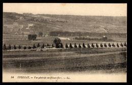 51 Vue Générale Sur HAUTVILLERS (Marne) - EPERNAY - Other Municipalities