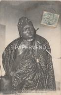DAHOMEY  BEHANZIN Ex Roi Du Dahomey  Ben7 - Benin