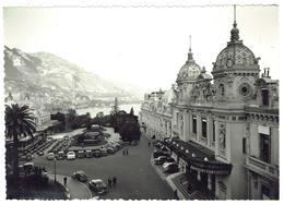 MONACO - Place Du Casino - épreuve De CPSM Format 10x15- Edition SEPT - Bon état - Monte-Carlo
