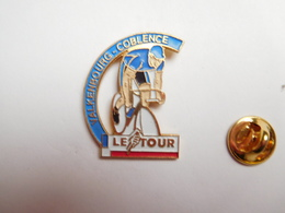 Beau Pin's , Cyclisme Vélo , Tour De France  , Valkenbourg - Coblence - Cycling