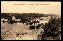51 Vue D'HAUTVILLERS (Berceau Du Vin De Champagne) - Other Municipalities