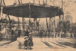 ARRAS - Aux Allées, Le Kiosque - Arras