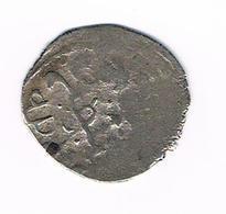 -&  ZEER OUDE ONBEKENDE  MUNT - Monnaies Antiques