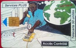 Services 50 Units - Benin