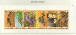 PIA - BEL -1997 - Natura : Api E Apicoltura  -  (Yv C2716) - Nuovi