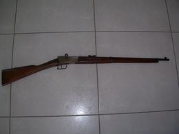 Petite Carabine Type Lebel Scolaire - Armes Neutralisées