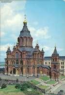 1064008 - Helsinki Die Gr.orthodoxe Kathedrale - Finlande
