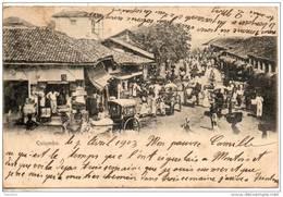 Sri Lanka. Colombo - Sri Lanka (Ceylon)