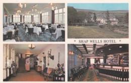 SHAP WELLS HOTEL MULTI VIEW - Cumberland/ Westmorland