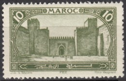 N° 102 - X X - ( C 1827 ) - Morocco (1891-1956)