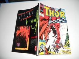 Thor N°7 1991 Play Press Marvel Italia En V O - Super Héros