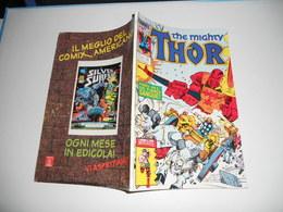 Thor N°8 1991 Play Press Marvel Italia En V O - Superhelden
