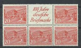BERLIN MICHEL  W 16   MNH  ** - [5] Berlin