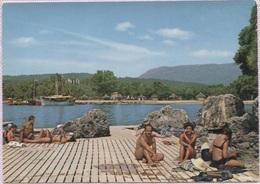 CPM - CORFOU - CLUB MEDITERRANEE - Edition Grèque - Grèce