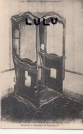 DEPT 20-2A  : édit. La Cigogne N° 304 : Ajaccio Maison De Napoléon 1er La Chaise Porteur De Madame Mère - Ajaccio