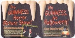 #D120-192 Viltje Guinness - Sous-bocks