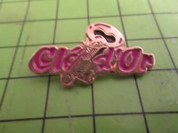 216a Pins Pin's / Rare Et De Belle Qualité  THEME MARQUES : CLE D'OR - Merken