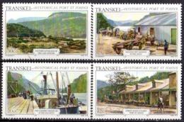 TRANSKEI - Historique De Port Saint Johns - Transkei