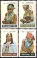 TRANSKEI - Parures En Perles - Transkei