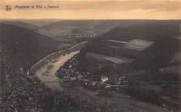 Namur Mouzavie  Et Alle Sur Semois    Vresse Sur Semois       X 5090 - Vresse-sur-Semois