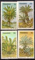 TRANSKEI - Aloes 1980 - Transkei