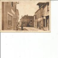 89-LIGNY LE CHATEL CARREFOUR DES TROIS ROIS ET GARAGE - France