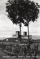 MONTECCHIO MAGGIORE-MANIERA DI ROMEO-CAMPING-REAL PHOTO F.G-.NV - Vicenza