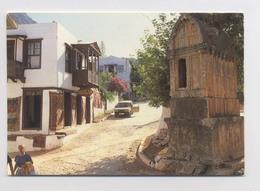 KAS ANTALYA - Turquie - Turquie
