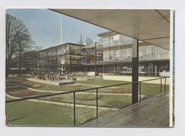 Exposition De Bruxelles De 1958 - Le Pavillon De L'Allemagne - Expositions